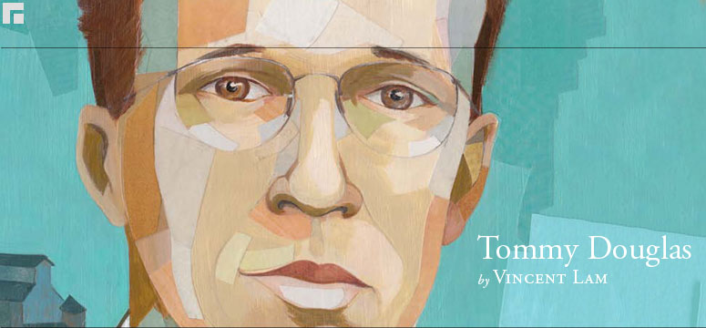 tommy douglas essay Tommy douglas scholarship criteria: winner will be determined on the basis of a 750 to 1,000 word essay on: how tommy douglas' life contributed to.
